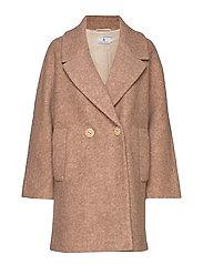 Waverly Wool - BEIGE MELANGE