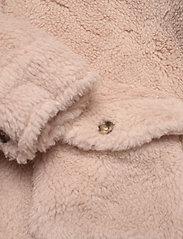 Arnie Says - Austen Teddy - faux fur - nude - 3