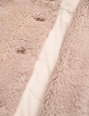 Arnie Says - Austen Teddy - faux fur - nude - 4