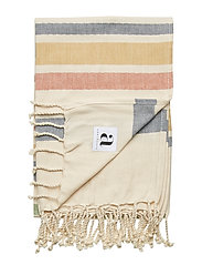 Atlantic Stripe - OFFWHITE MULTI