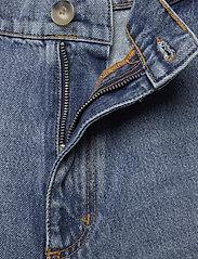 Arnie Says - Mavis Denim - broeken met wijde pijpen - blue - 3