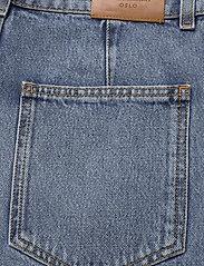 Arnie Says - Mavis Denim - broeken met wijde pijpen - blue - 4