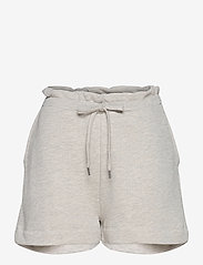 Arnie Says - Zayne College - shorts casual - lt grey melange - 0