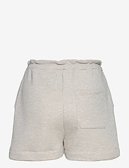 Arnie Says - Zayne College - shorts casual - lt grey melange - 2