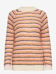 Landale Stripe - swetry - multi colored