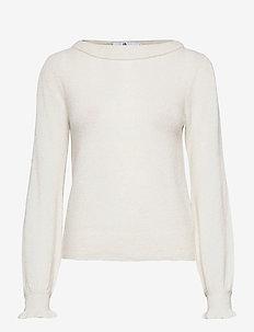 Fantine - swetry - ecru