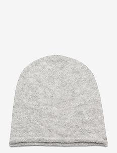 Gini - luer - lt grey melange