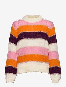 Melrose - pulls - pink combo
