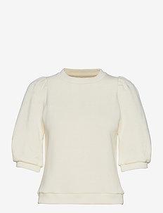 Caro College - sweatshirts - offwhite