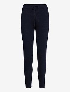 Phantom - bukser med smalle ben - dk navy