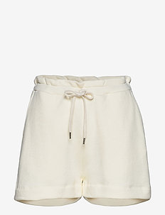 Zayne College - shorts casual - offwhite