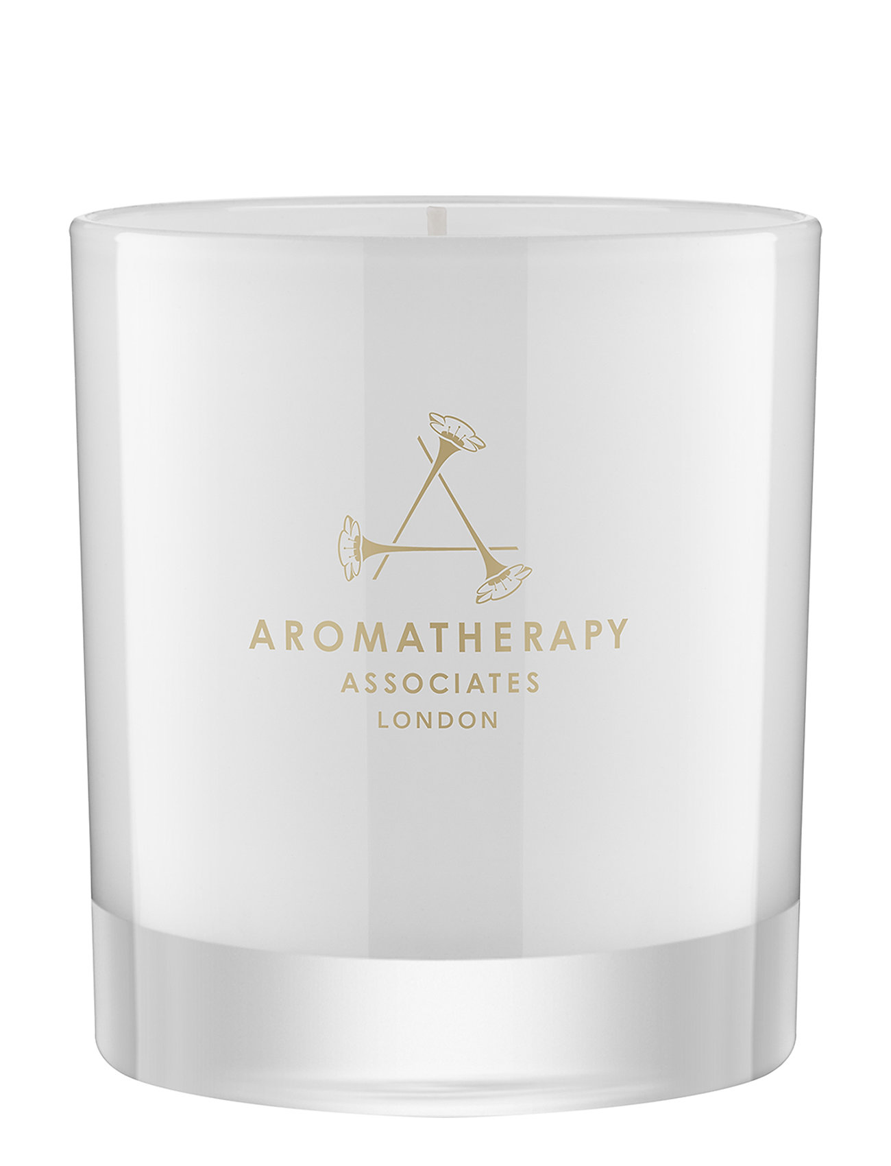 Aromatherapy Associates INNER STRENGTH CANDLE - CLEAR
