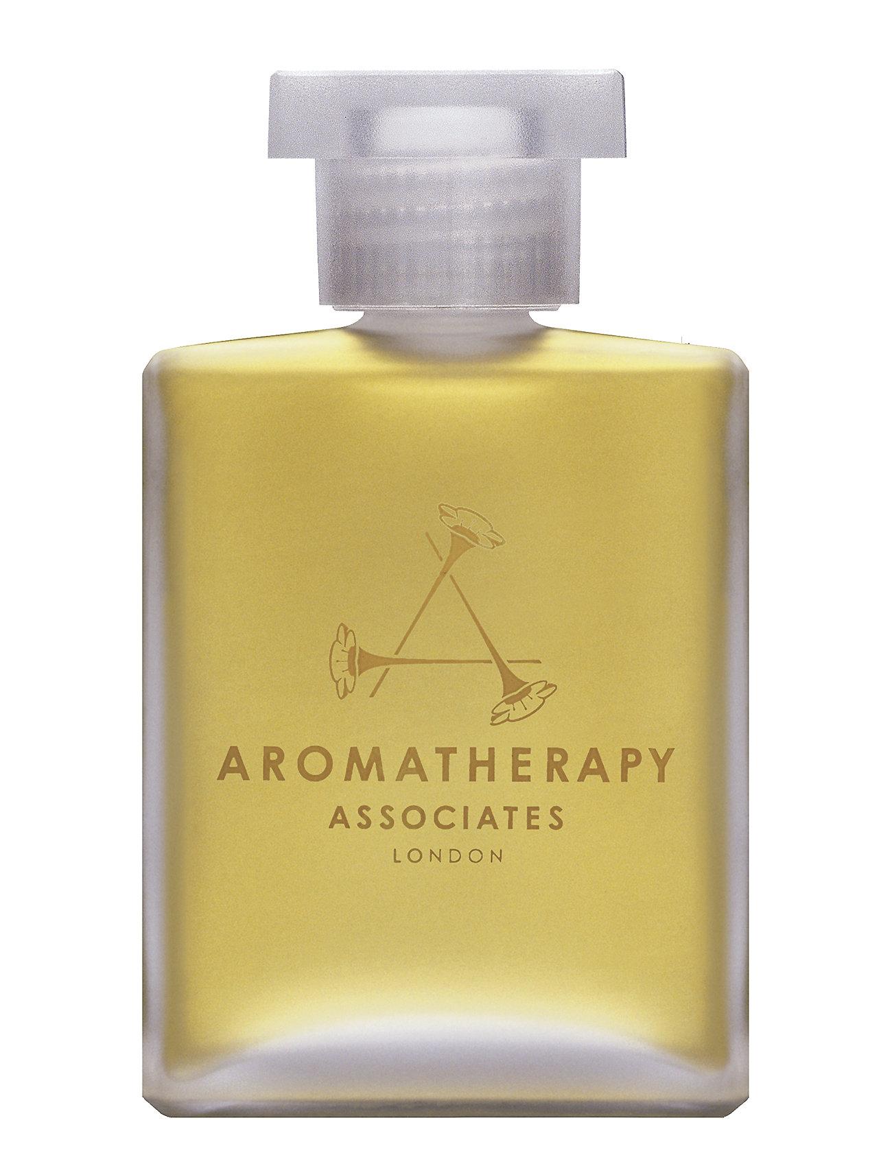 Aromatherapy Associates INNER STRENGTH BATH & SHOWER OIL - CLEAR