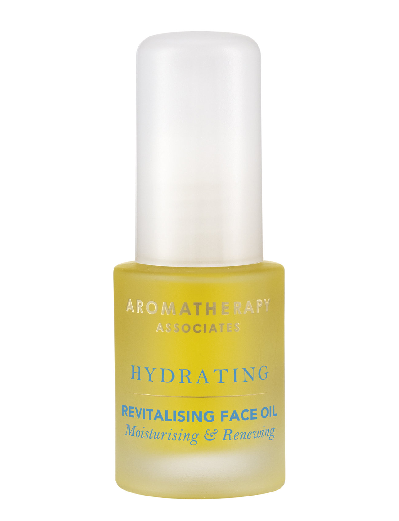 Aromatherapy Associates HYDRATING REVITALISING FACE OIL - CLEAR
