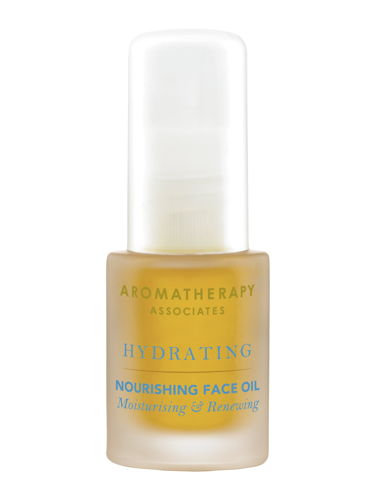 Image of Hydrating Nourishing Face Oil (3082978087)