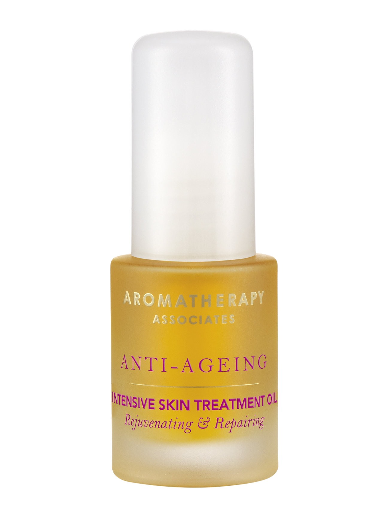 Aromatherapy Associates ANTI-AGEING INTENSIVE SKIN TREATMENT OIL - CLEAR