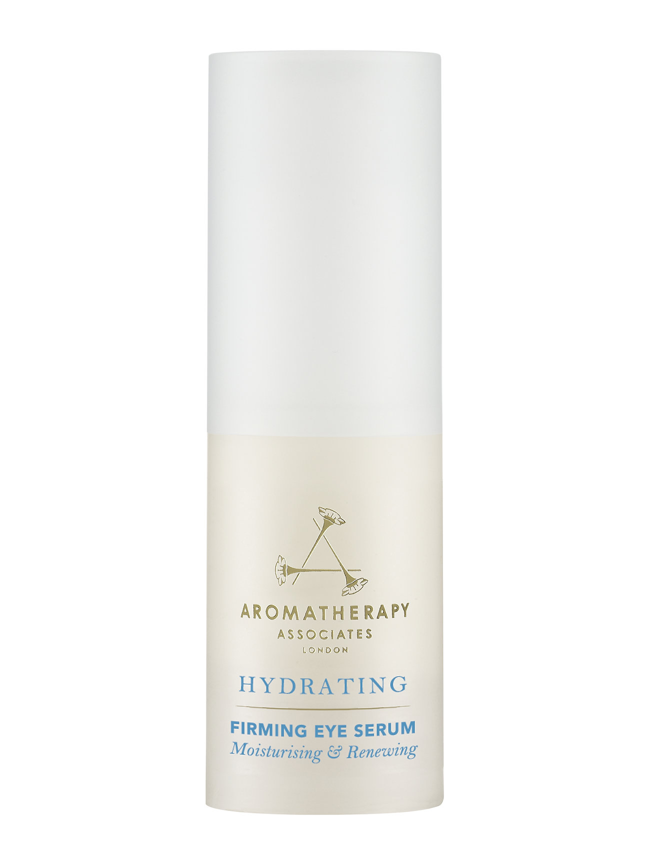 Aromatherapy Associates HYDRATING FIRMING EYE SERUM - CLEAR