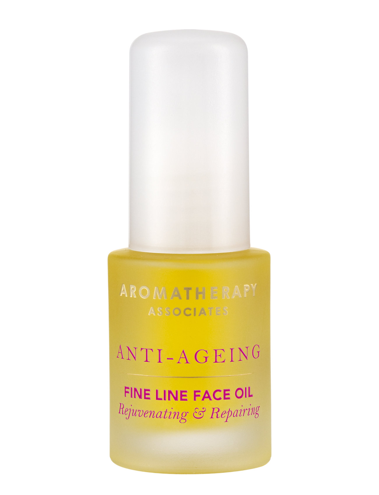 Image of Anti-Ageing Fine Line Face Oil (3082978079)