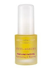 ANTI-AGEING FINE LINE FACE OIL