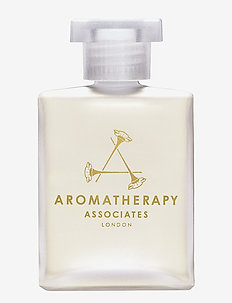 LIGHT RELAX BATH AND SHOWER OIL - CLEAR