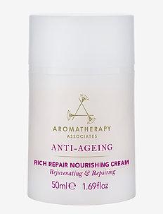 ANTI-AGEING RICH REPAIR NOURISHING CREAM - CLEAR