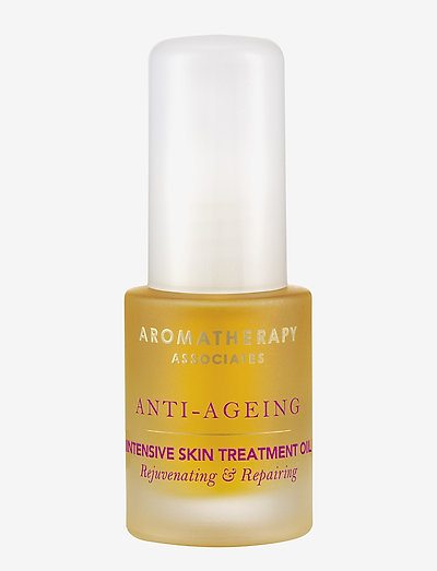 ANTI-AGEING INTENSIVE SKIN TREATMENT OIL - ansiktsoljer - clear