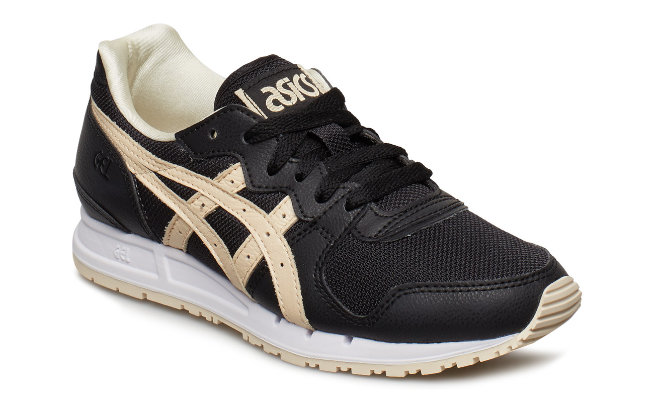 Asics Tiger GEL-MOVIMENTUM - BLACK/SEASHELL