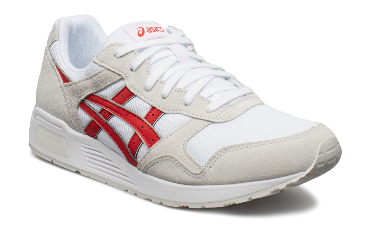d0d590c32e3 Lyte-trainer (White classic Red) (85 €) - Asics Tiger -