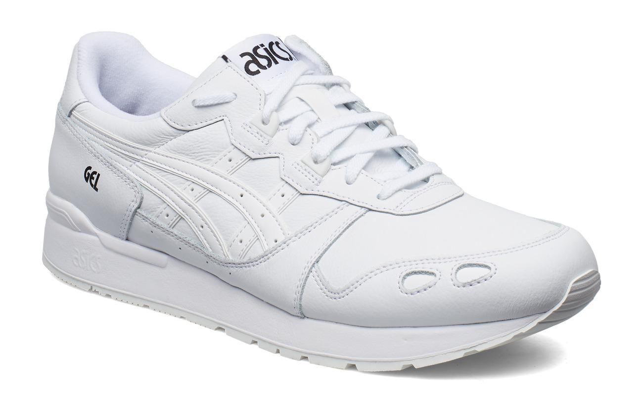 Asics GEL-LYTE - WHITE/WHITE