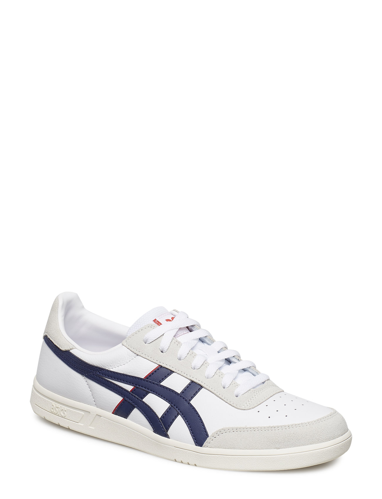 Image of Gel-Vickka Trs Shoes Sport Shoes Low-top Sneakers Hvid Asics Tiger (3073923859)