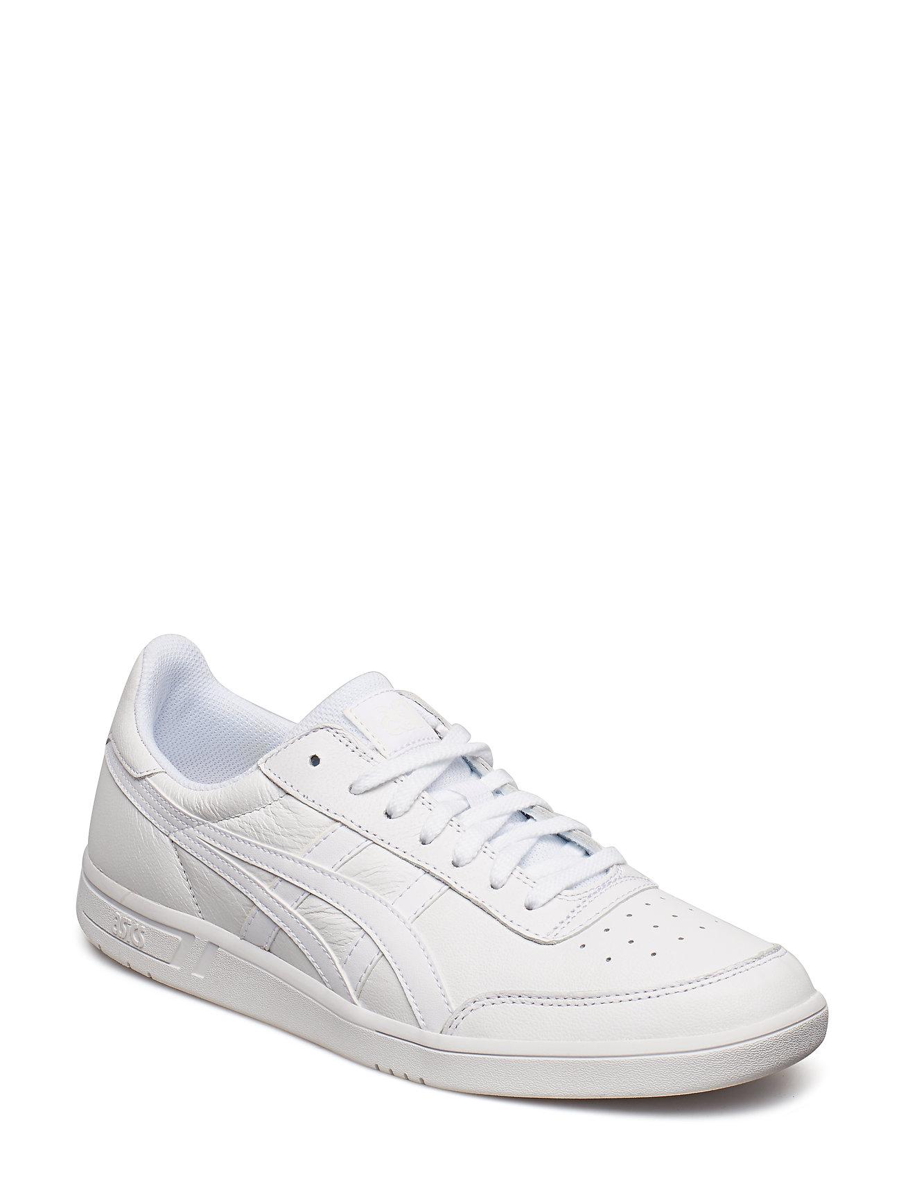 Image of Gel-Vickka Trs Shoes Sport Shoes Low-top Sneakers Hvid Asics (3129168161)