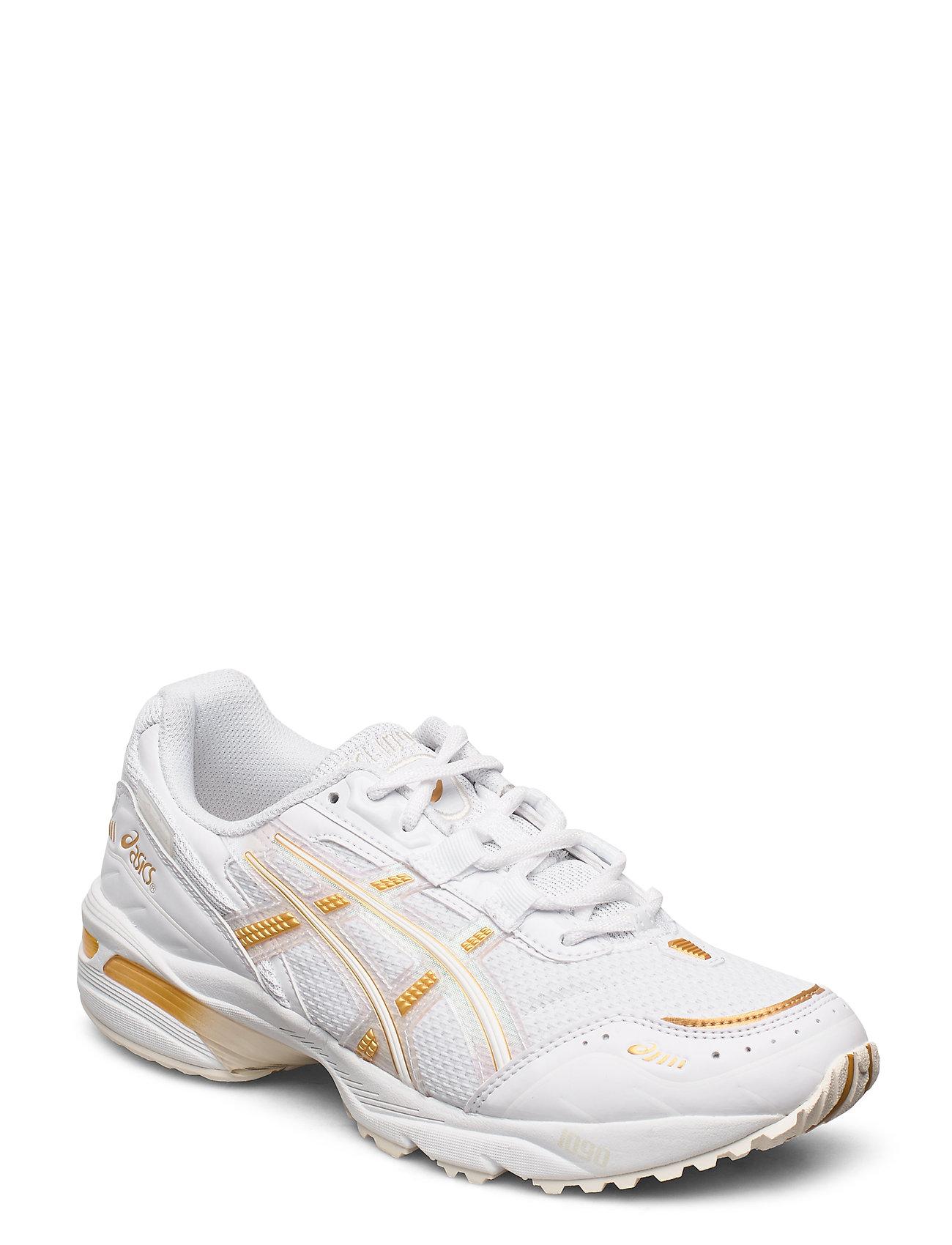 ASICS Sneaker | Gel-1090 Niedrige Sneaker Weiß ASICS SPORTSTYLE