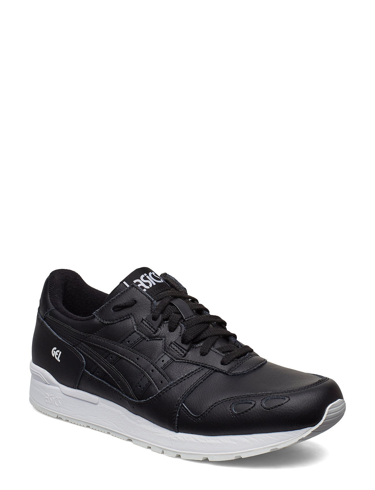 Image of Gel-Lyte Shoes Sport Shoes Training Shoes- Golf/tennis/fitness Sort Asics (3302471887)