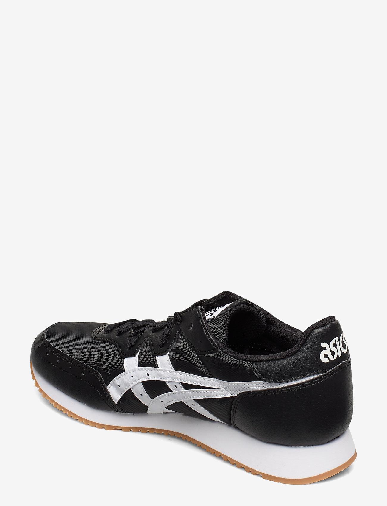 Tarther Og (Black/white) (390 kr) - ASICS SportStyle 0P5qiogb