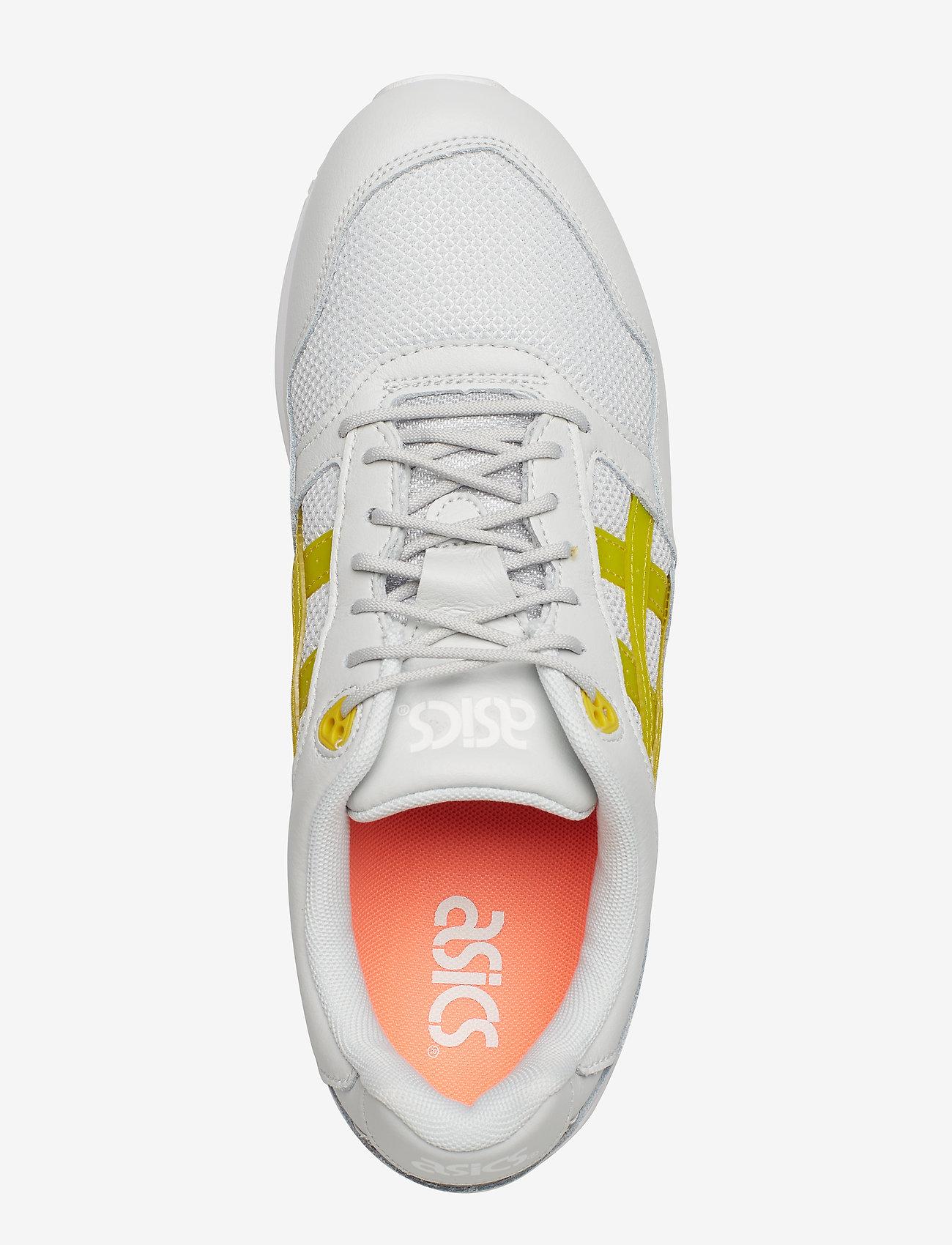 Gelsaga (Glacier Grey/mustard) - ASICS SportStyle