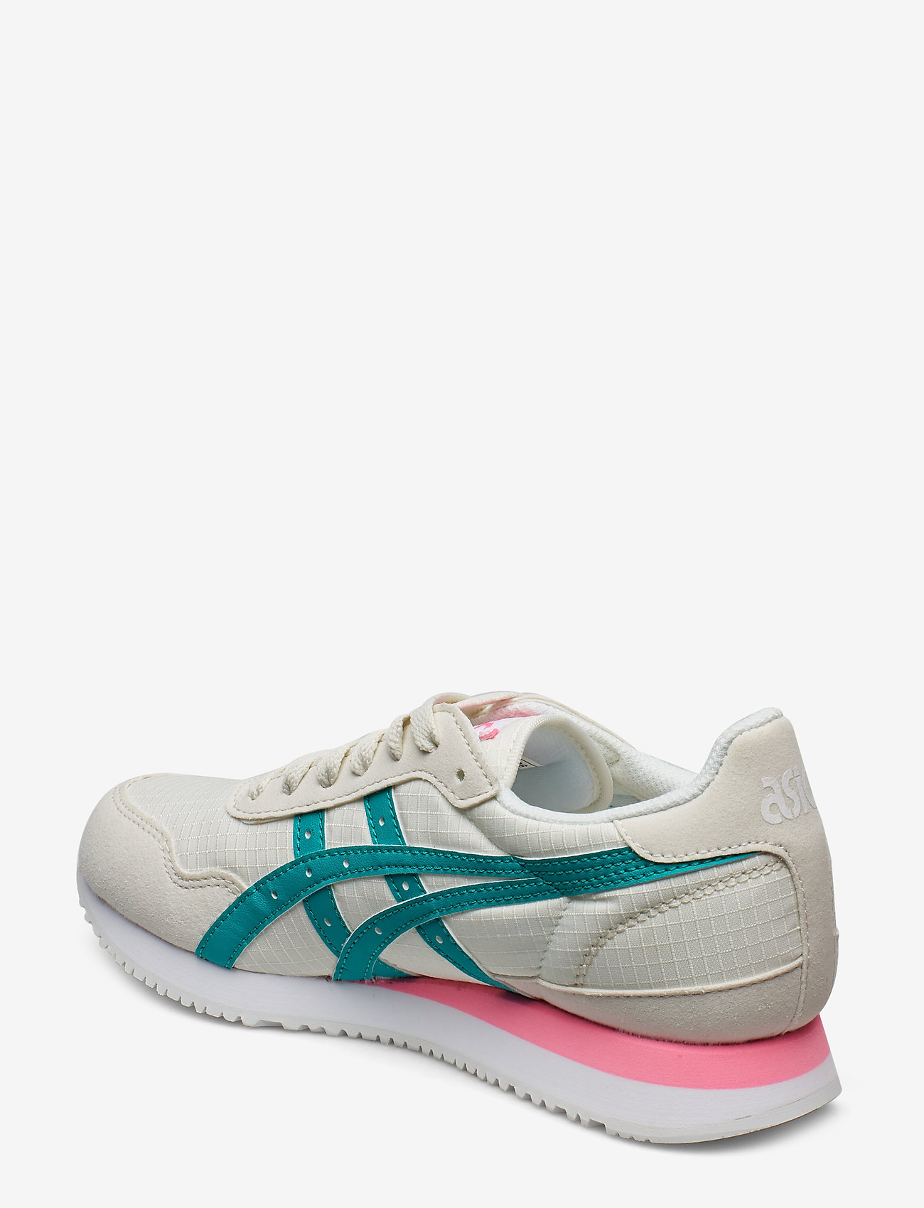 Tiger Runner (Birch/baltic Jewel) - ASICS SportStyle