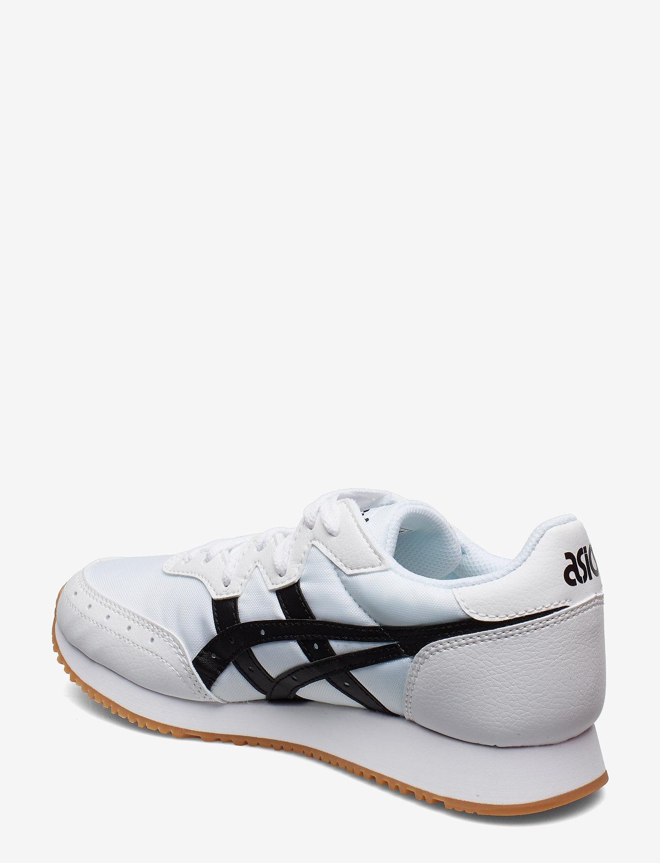 Tarther Og (White/black) - ASICS SportStyle