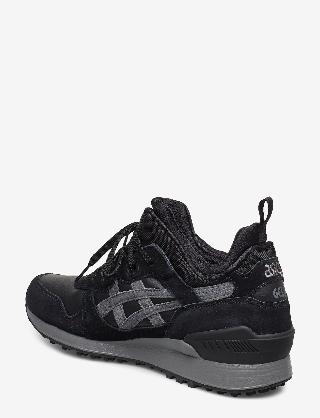 Gel-lyte Mt (Black/dark Grey) - ASICS SportStyle