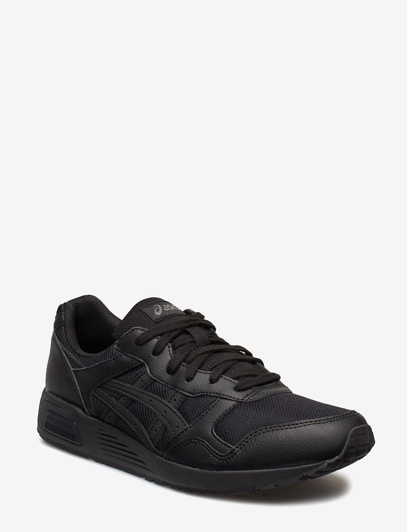 Lyte-trainer (Black/black) (51