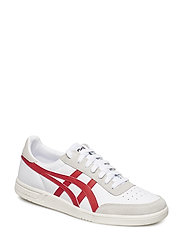GEL-VICKKA TRS - WHITE/CLASSIC RED