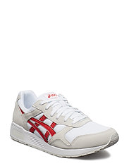LYTE-TRAINER - WHITE/CLASSIC RED