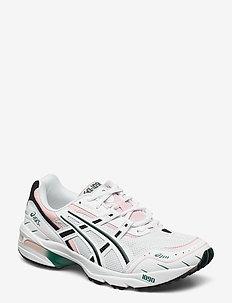 GEL-1090 - laag sneakers - white/black