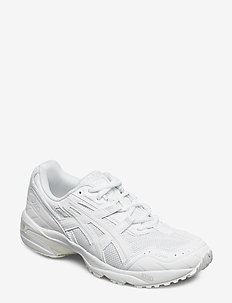 GEL-1090 - laag sneakers - white/white