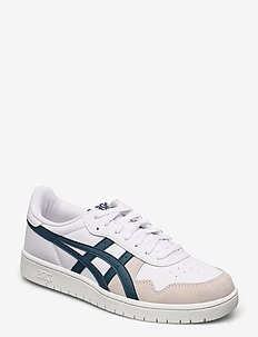 JAPAN S - low tops - white/magnetic blue
