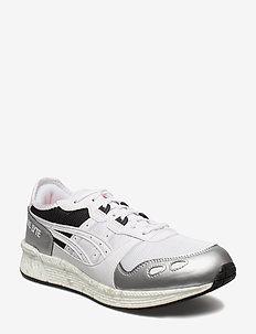 HyperGEL-LYTE - låga sneakers - white/white