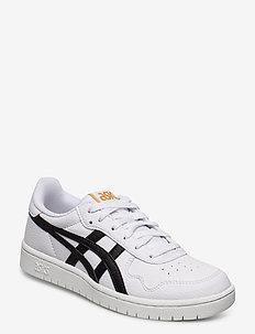 JAPAN S - låga sneakers - white/black