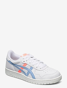 JAPAN S - sneakers - white/sun coral