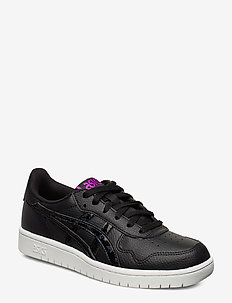 JAPAN S - låga sneakers - black/black