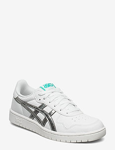 JAPAN S - låga sneakers - white/white