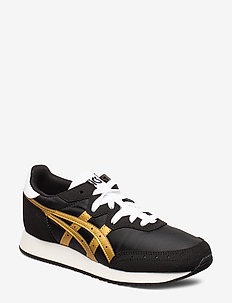 TARTHER OG - låga sneakers - black/pure gold